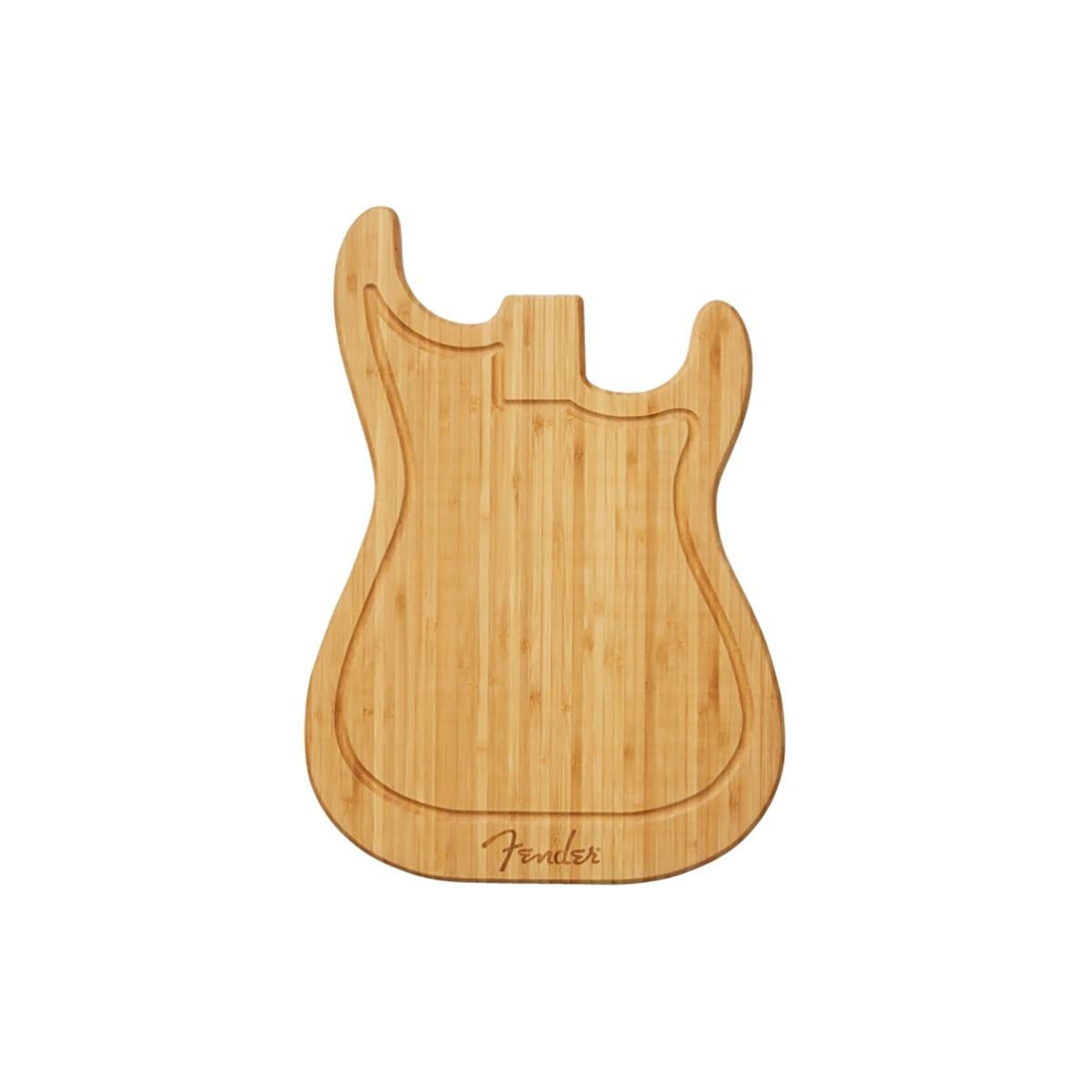 Fender - Planche à découper Stratocaster