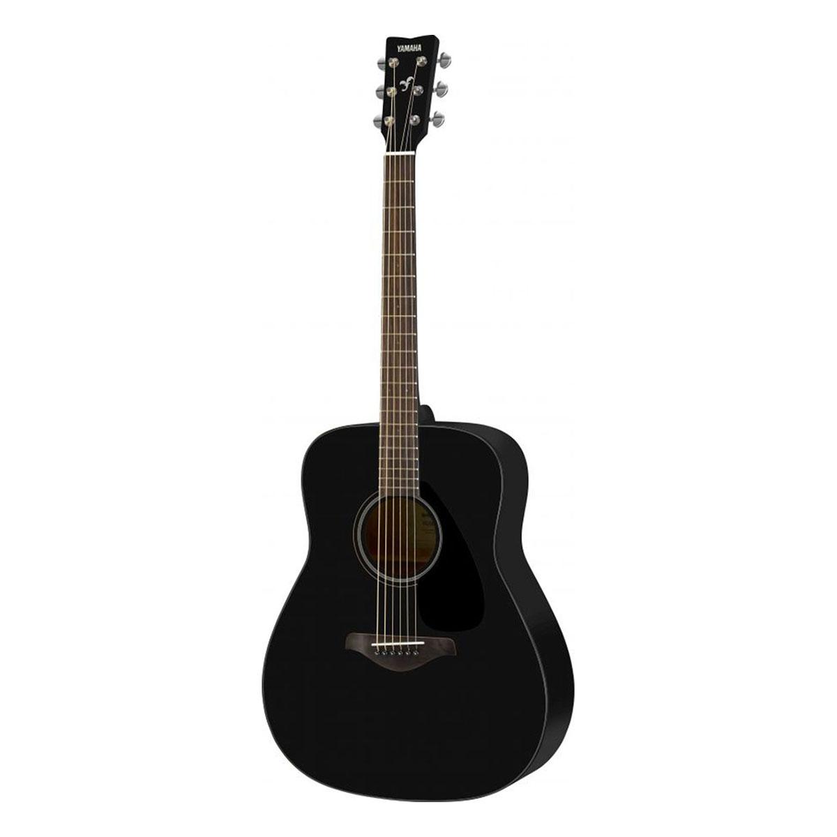 Yamaha - GFG800BL black - guitare folk T
