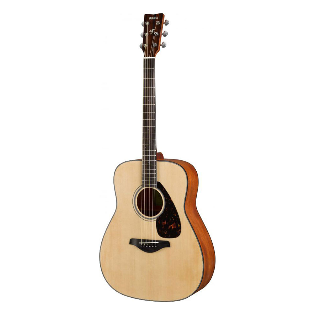 Yamaha - GFG800MNT natural matte - guitare folk T
