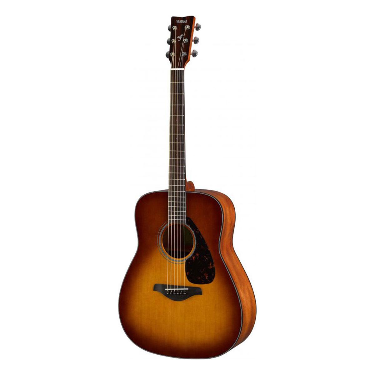 Yamaha - GFG800SDB sand burst - guitare folk T