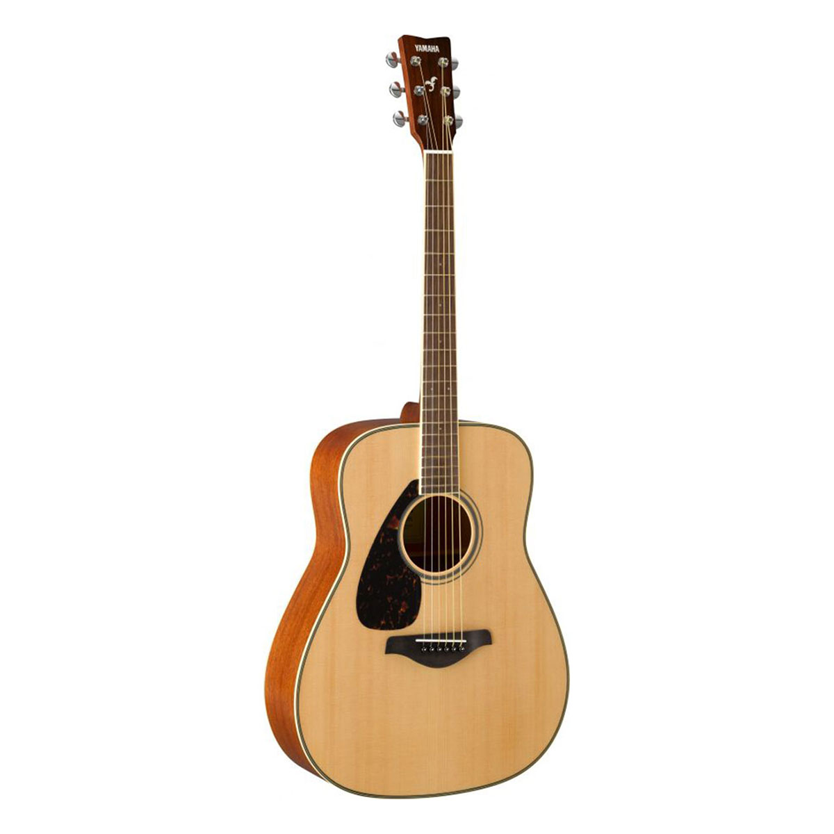 Yamaha - GFG820LNT natural gaucher