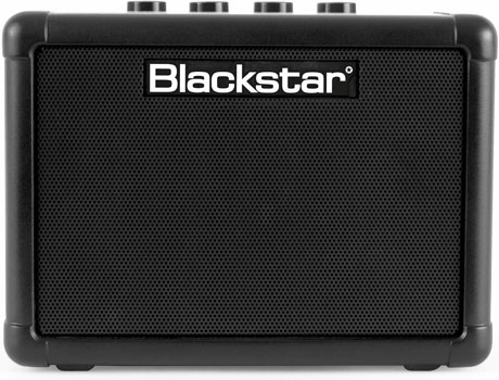 Blackstar - Fly 3 mini ampli 3W
