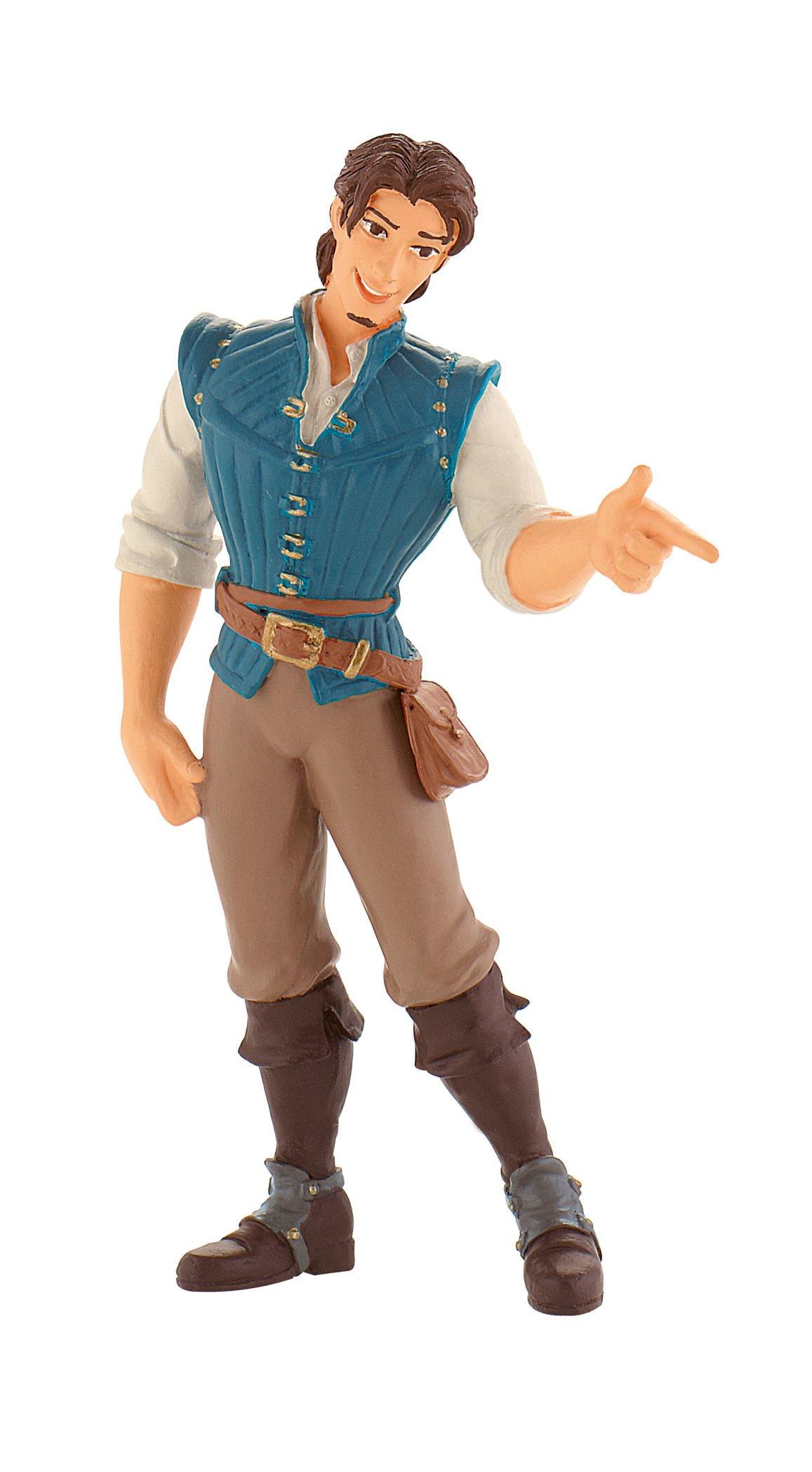 Figurine Raiponce Disney - Flynn Rider - 11 cm