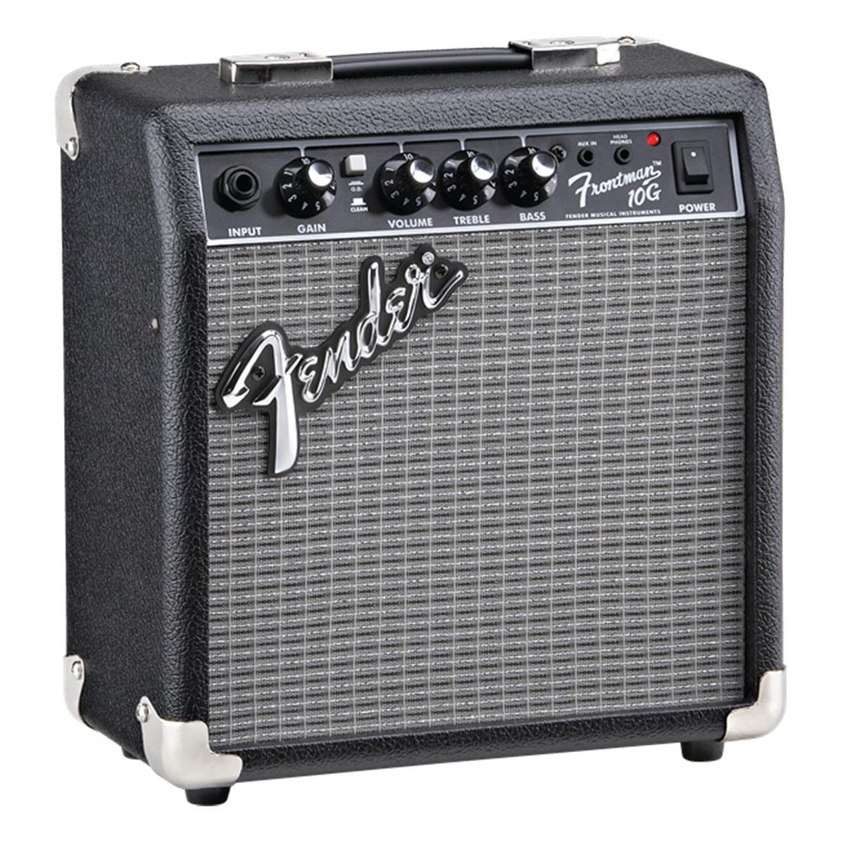 Fender - Frontman 10G