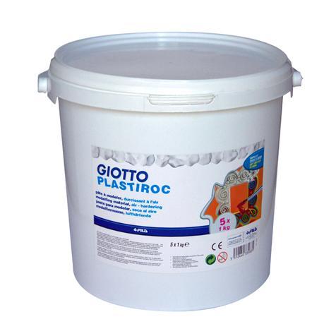 Giotto plastiroc pack malin 5kg