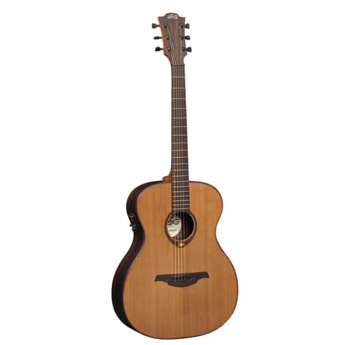 Lag - Guitare - GLA T300AE