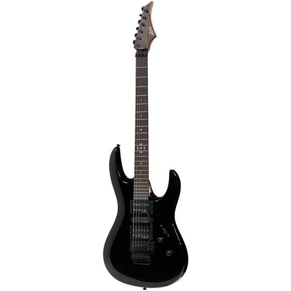 Lag - Guitare électrique - A200-BLK