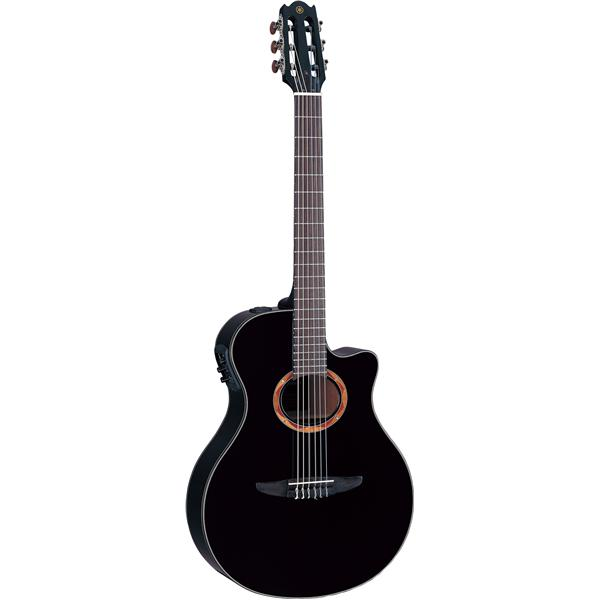 Yamaha - GNTX700BL Noir