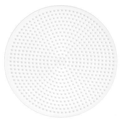 Grande plaque ronde pour perles Hama - Midi - 221