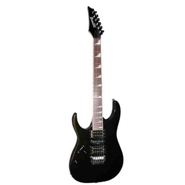 Ibanez - GRG170DXL Guitare électrique - Black - Gaucher