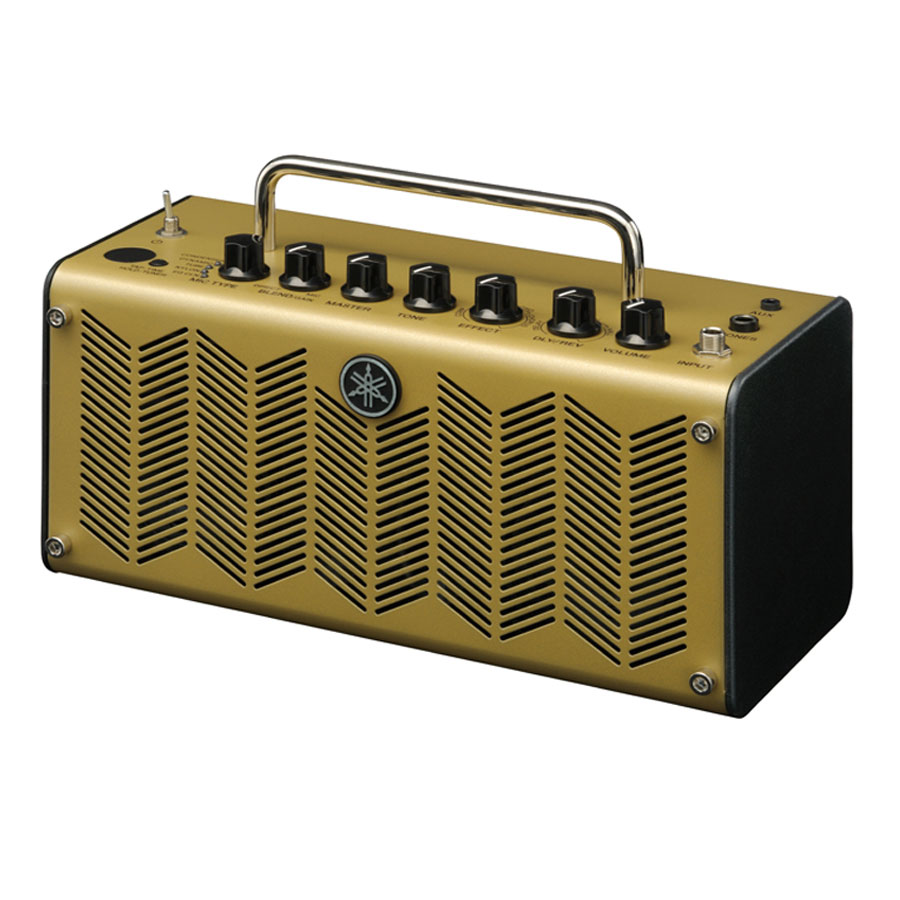 Yamaha - Ampli - THR 5A