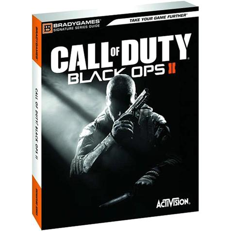 GUIDE CALL OF DUTY BLACK OPS 2
