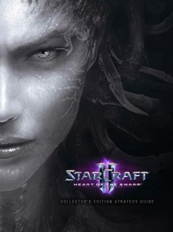 GUIDE STARCRAFT II THE HEART OF SWARM