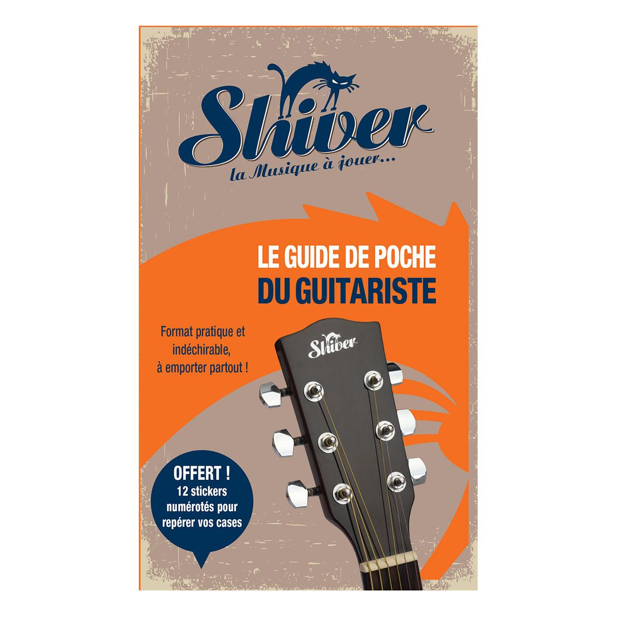 Le guide de poche du guitariste