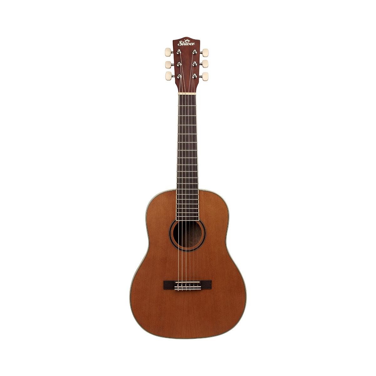 Shiver - Guitario GLS-50 - Naturel