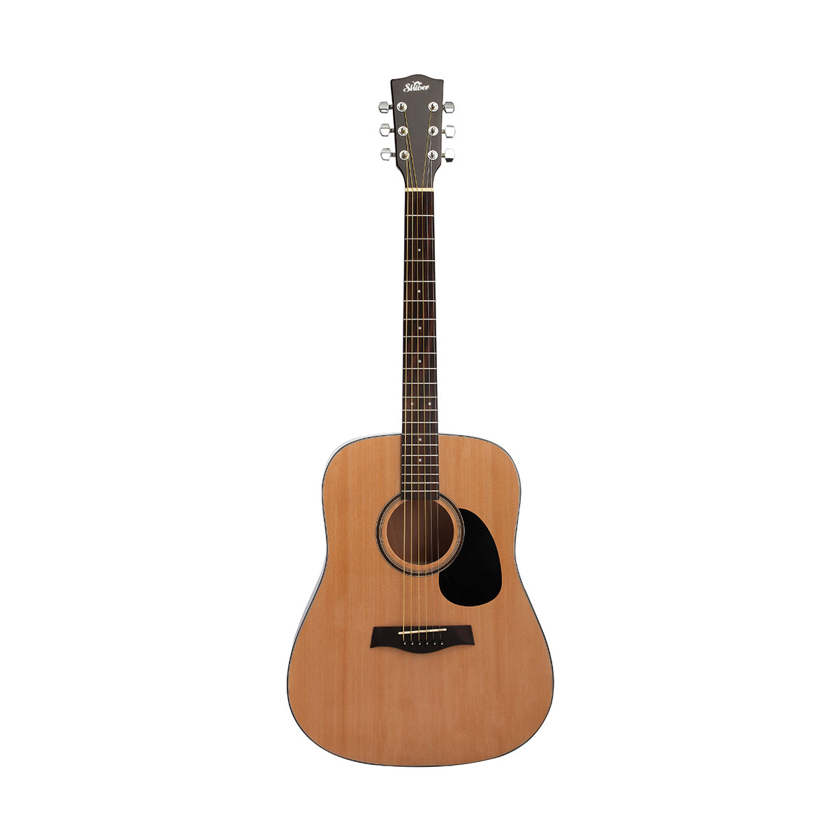 Shiver - GFS-50 naturelle guitare Folk