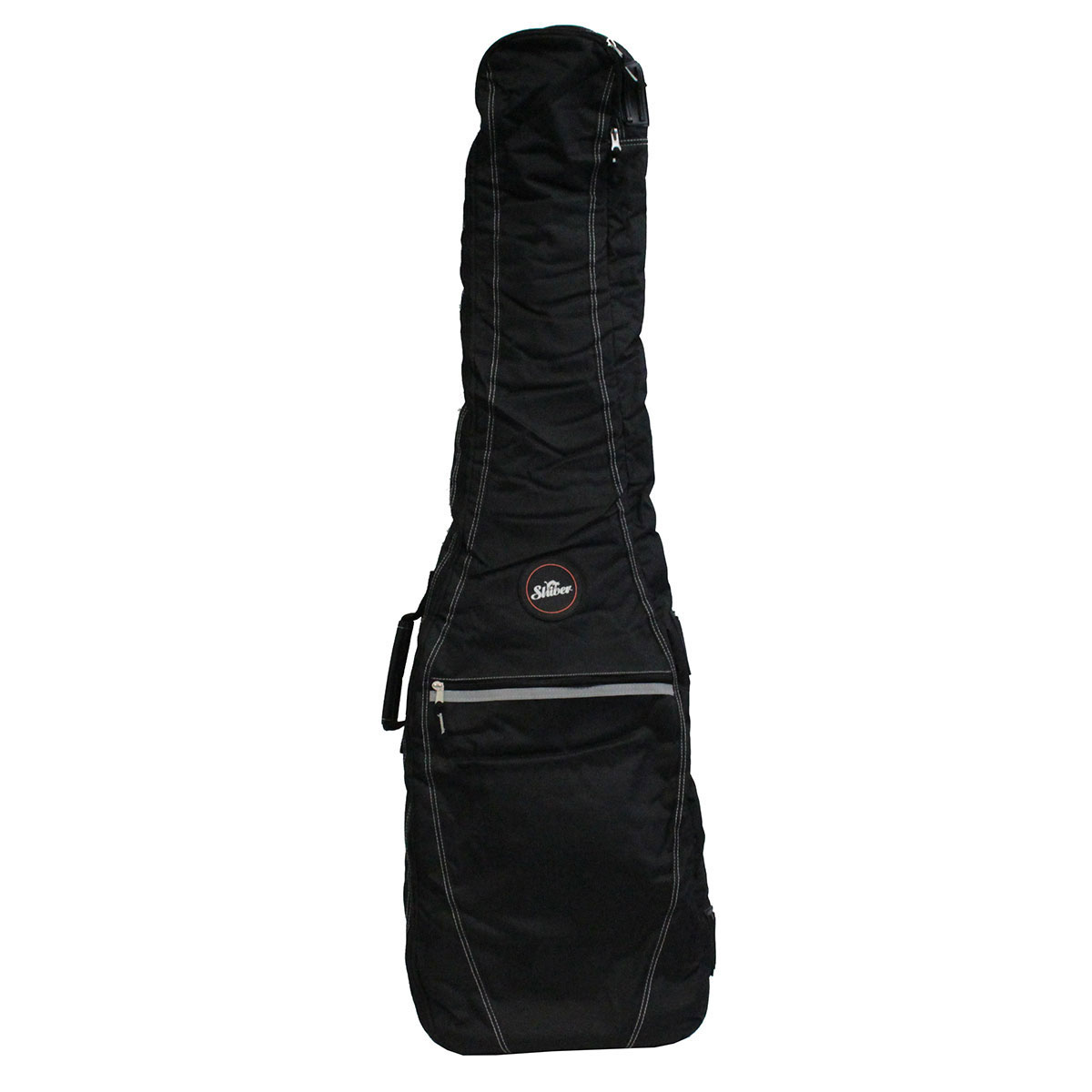 Shiver - Housse guitare basse électrique standard