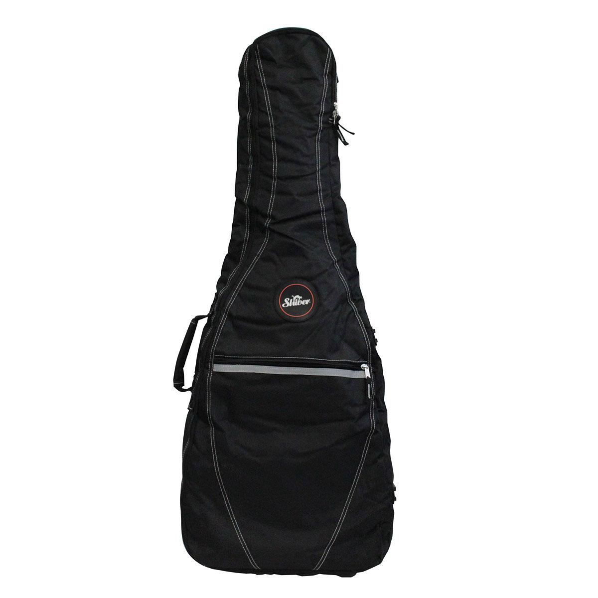 Shiver - Housse guitare classique 1/2 - 3/4 standard