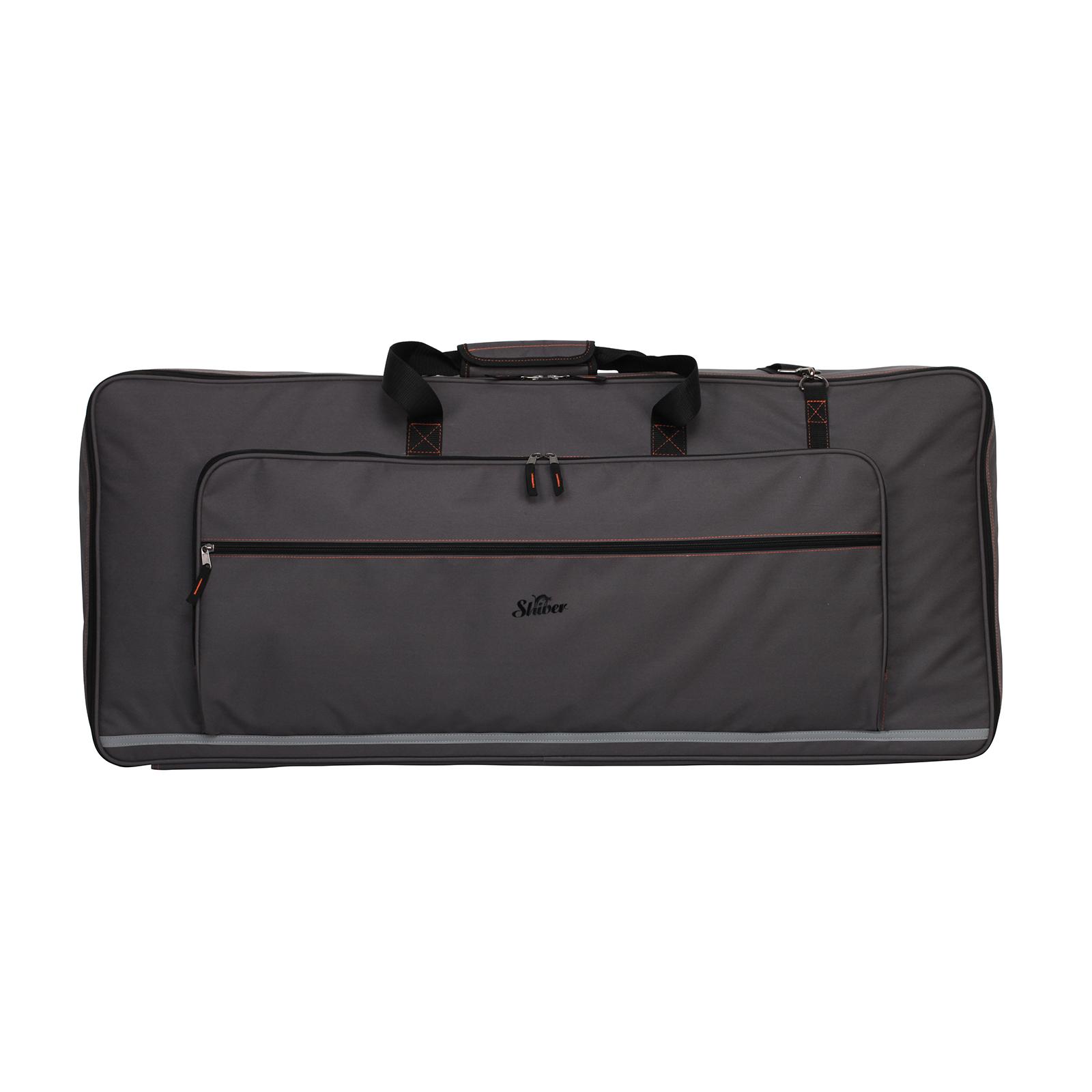 Shiver - Housse de transport pour clavier série HC2 - 61 touches