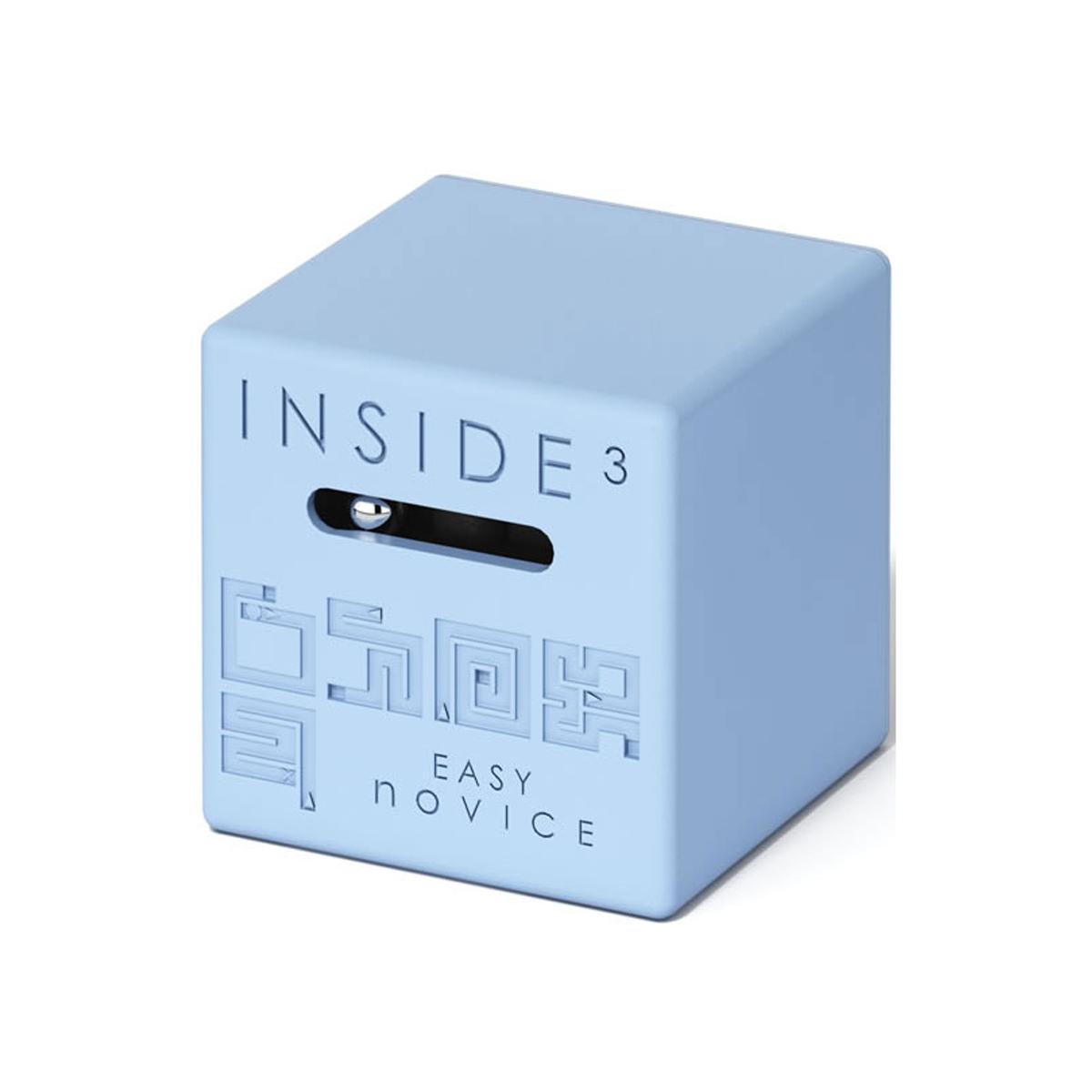 Inside Ze Cube - Bleu - Novice