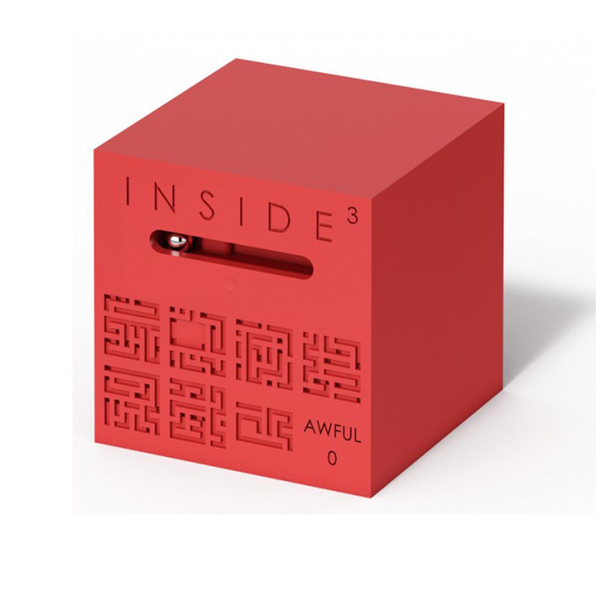 Inside Ze Cube Phantom - Rouge - Expert