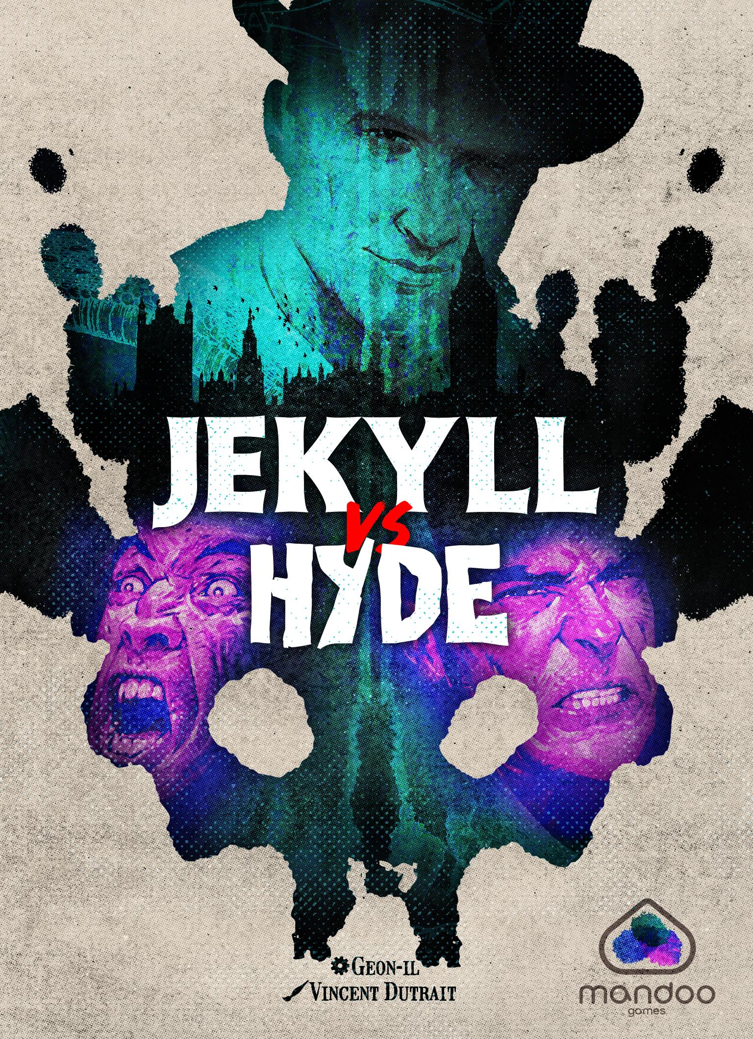 Boite de Jekyll vs Hyde