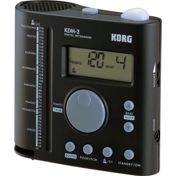 Korg - Métronome - KDM2