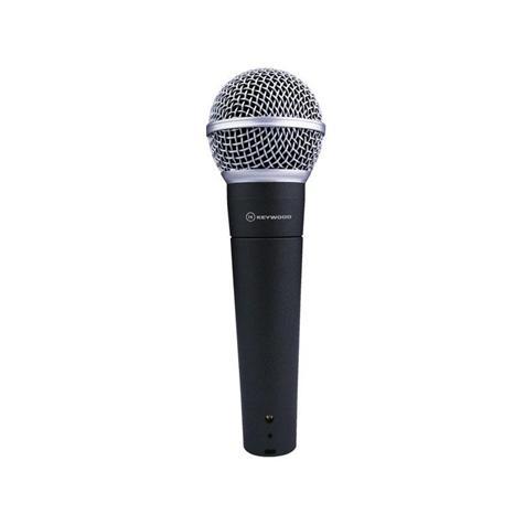 Keywood - Microphone - Lyrics50
