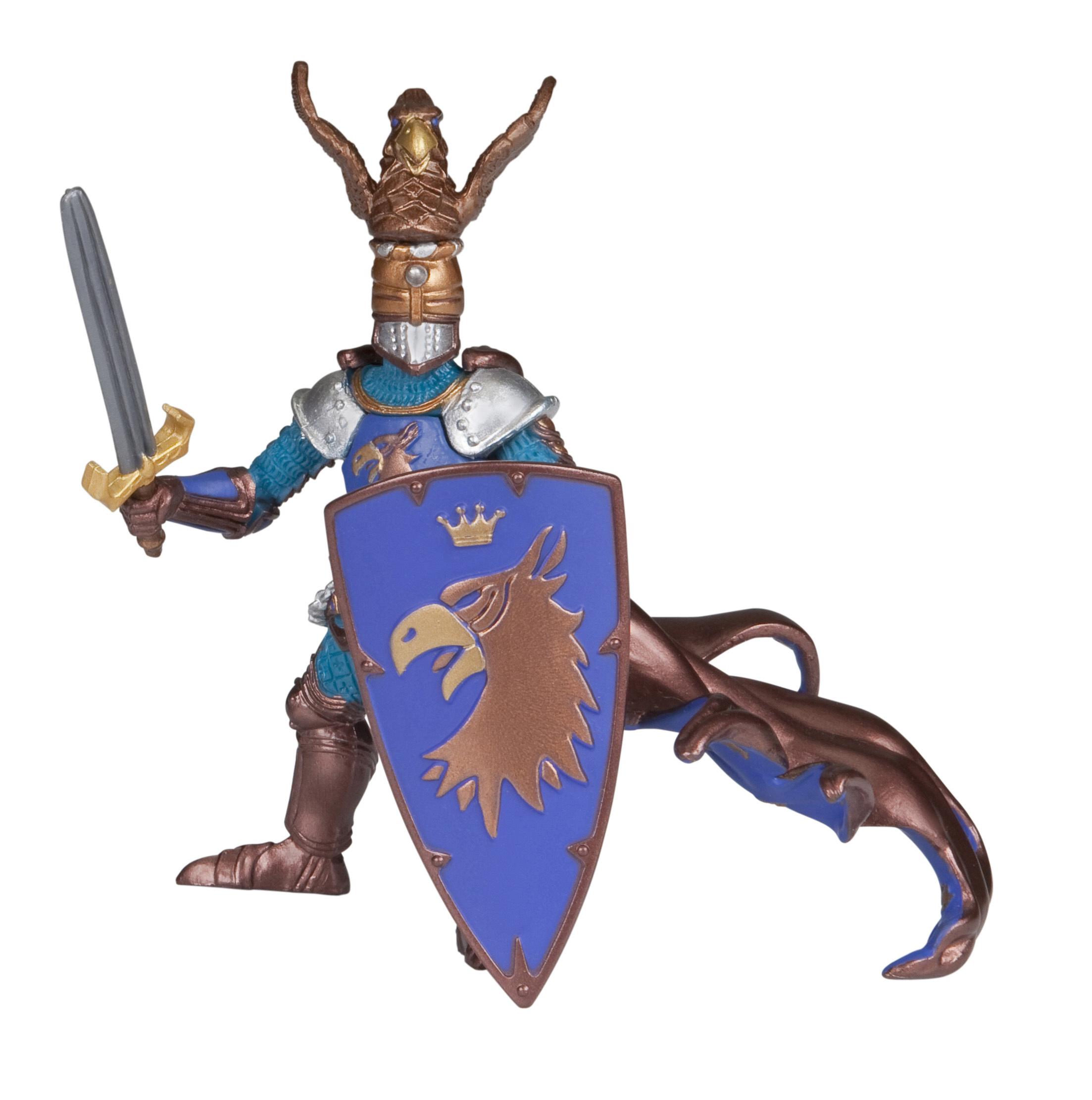 Maître des armes cimier aigle  - PAPO - 39936
