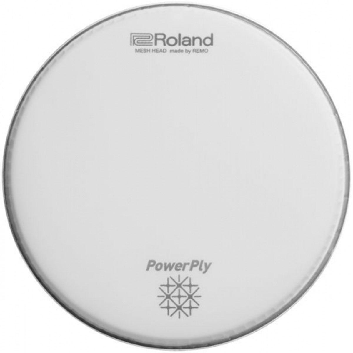 Roland - MH2-8 Peau maillée 8