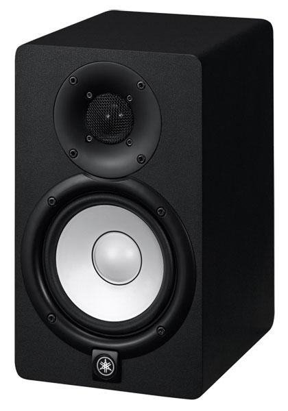Yamaha - Enceinte de studio amplifiée - HS5