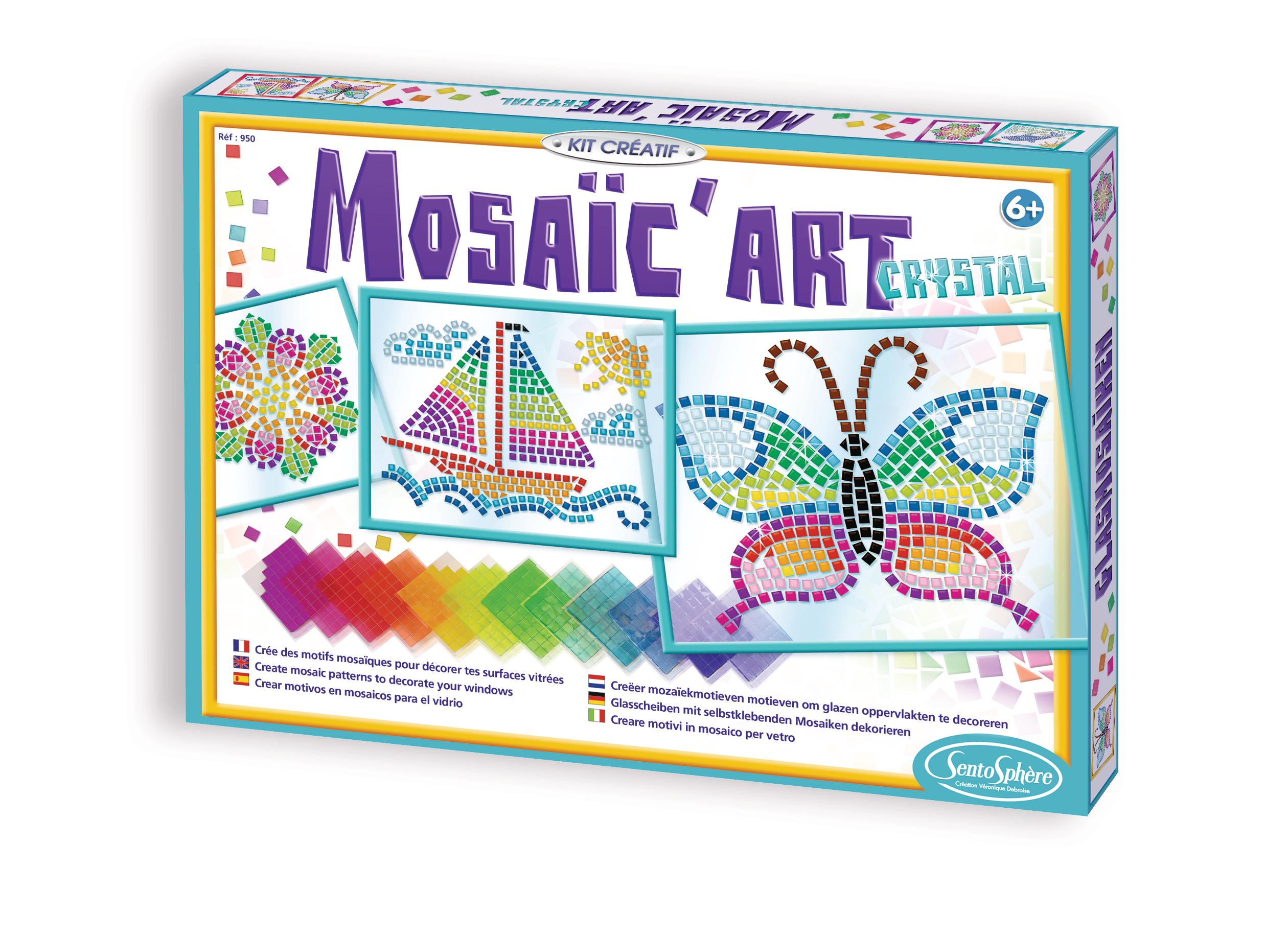 Mosaïc' Art