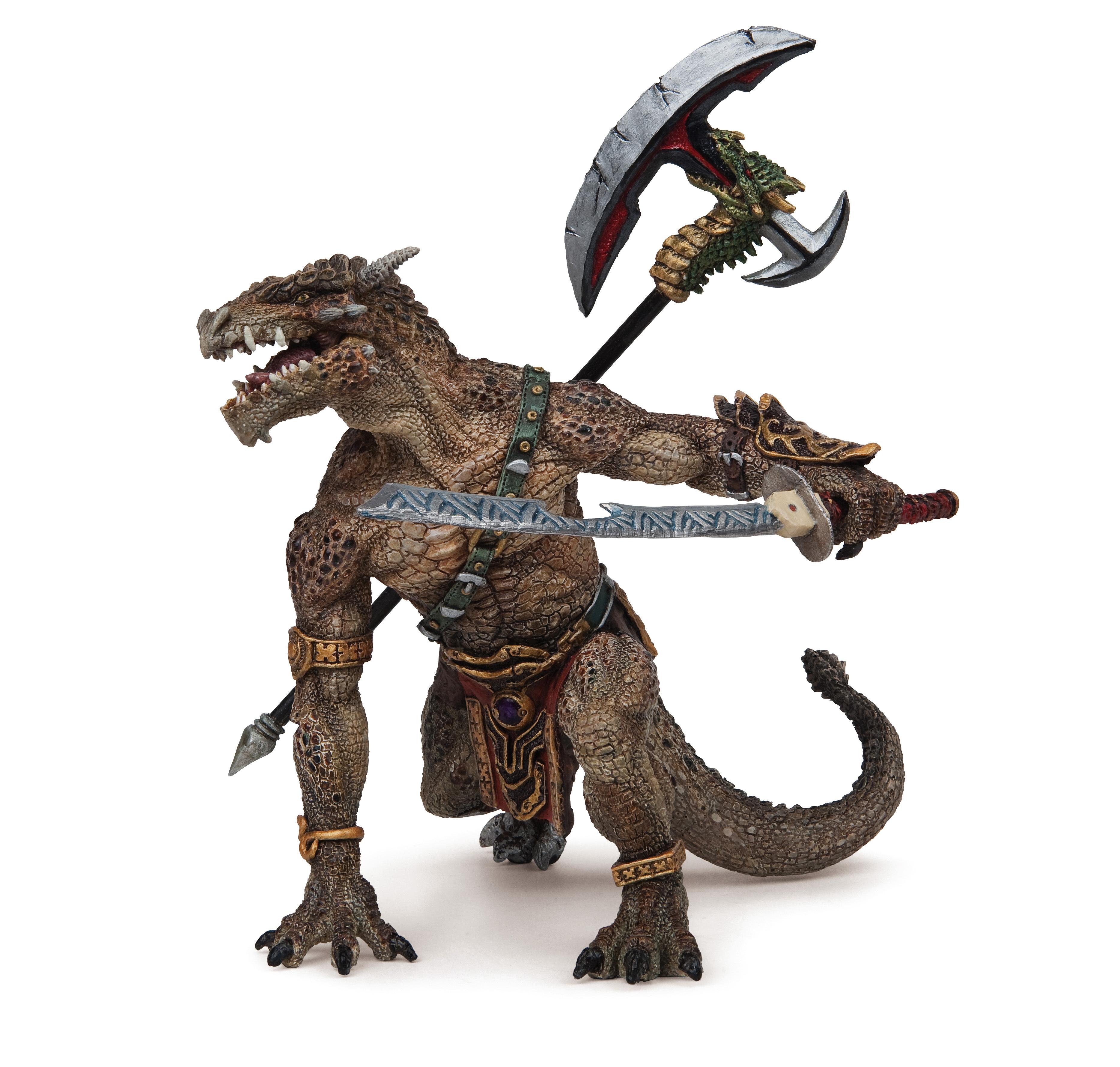 Mutant dragon - PAPO - 38975