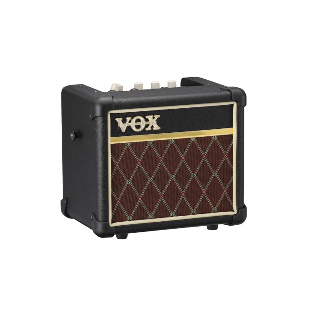 Vox -  Ampli combo noir - MINI3-G2 Classique