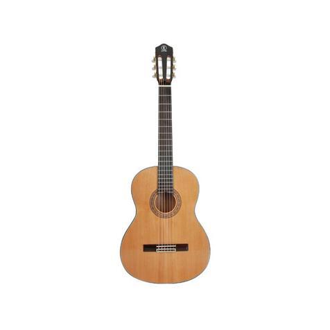 Guitare classique Niquita 4/4 Naturelle