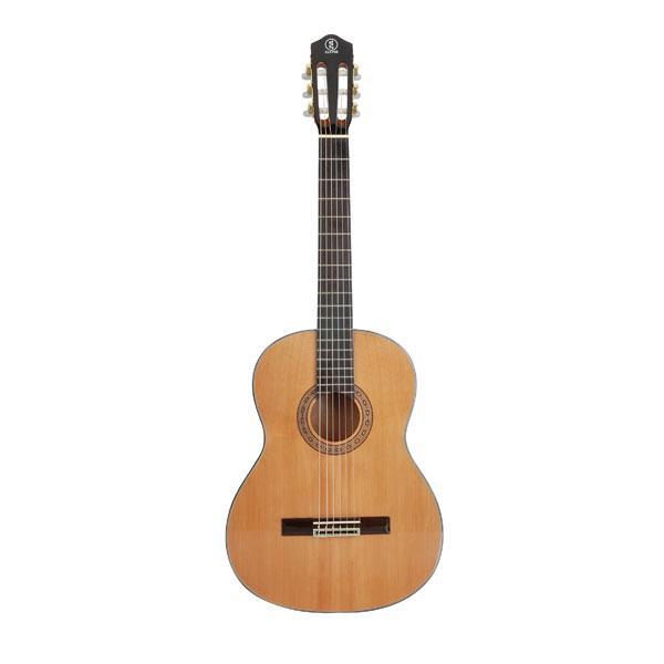 Guitare classique Niquita 3/4 Naturelle