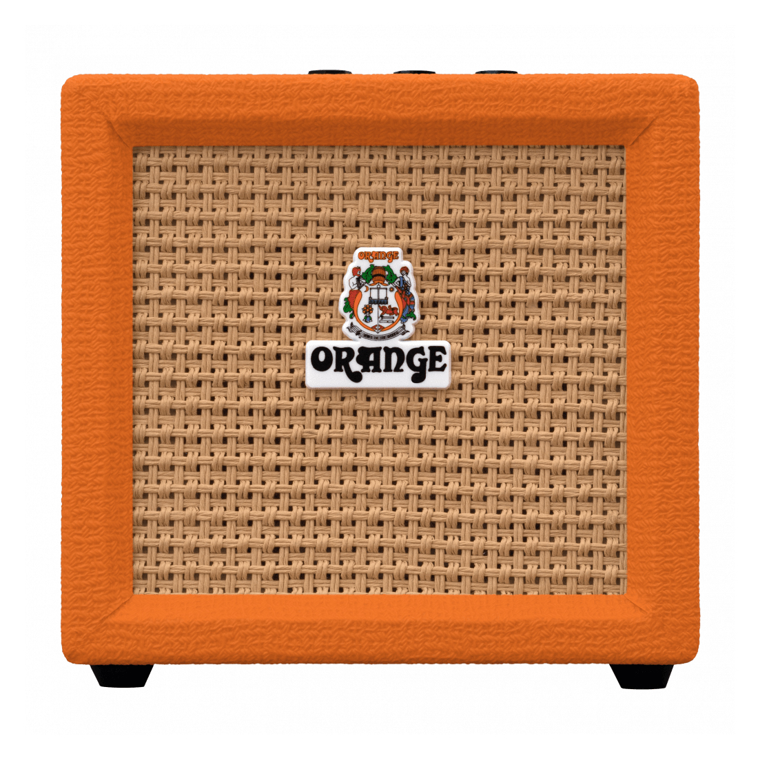 Amplificateur guitare - Crush Mini - Orange