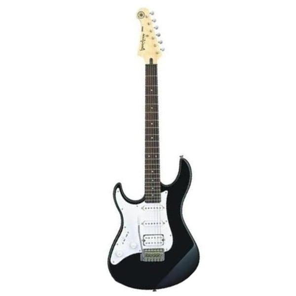 Yamaha - Guitare électrique gaucher - PA112JLBL