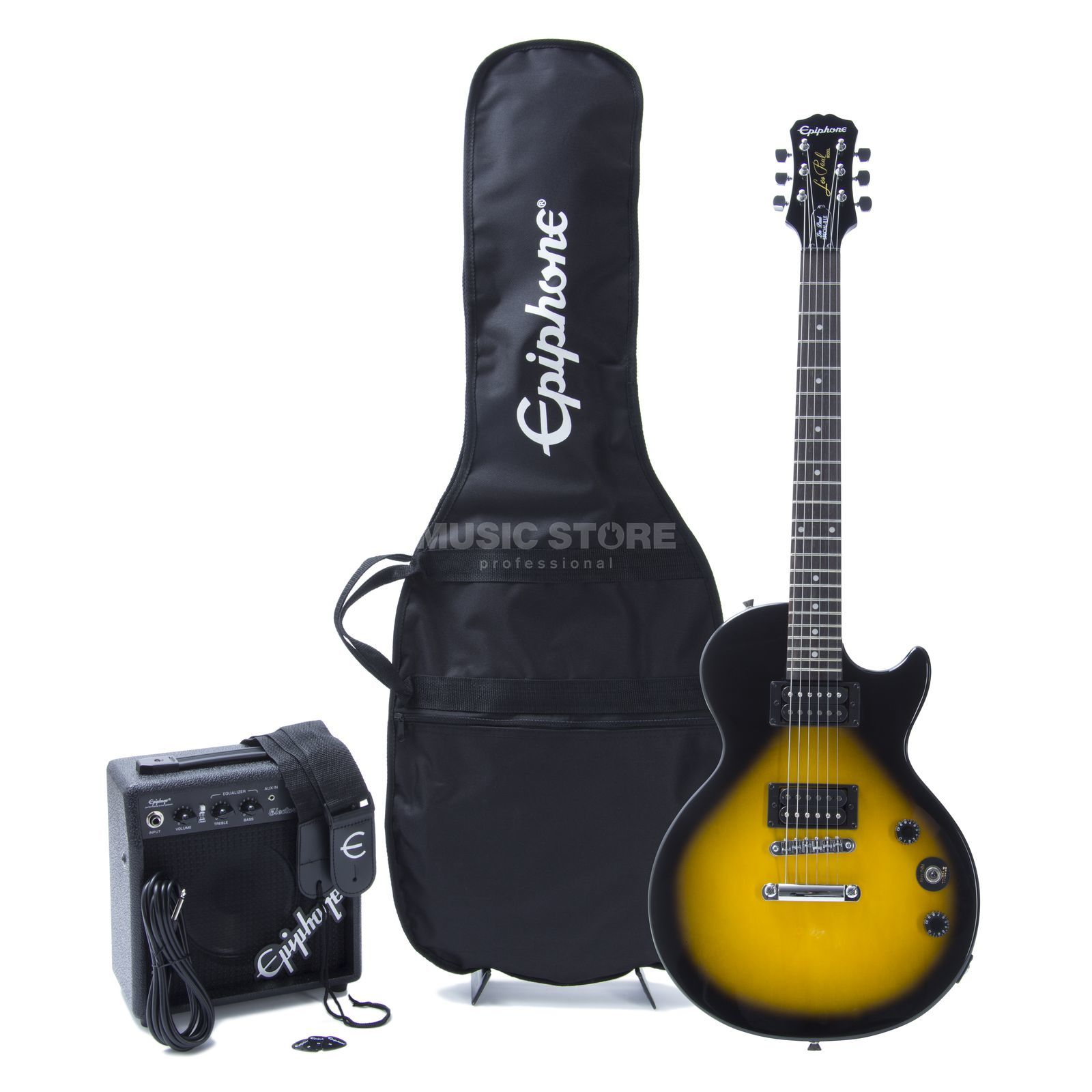 PACK LES PAUL BSB PLAYER