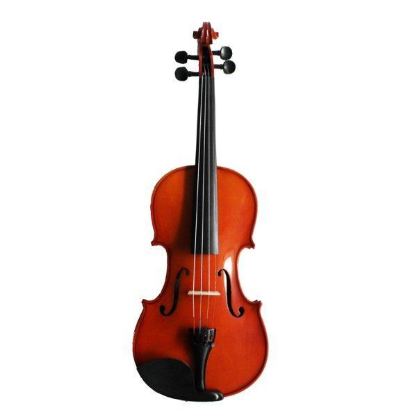 Luthès Paris - Pack violon massif 1/2