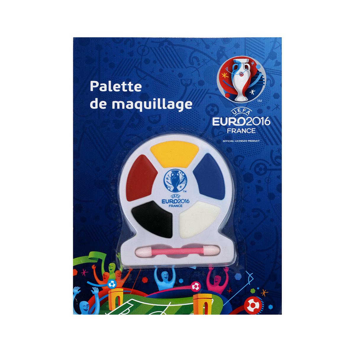 Palette de maquillage - UEFA EURO 2016