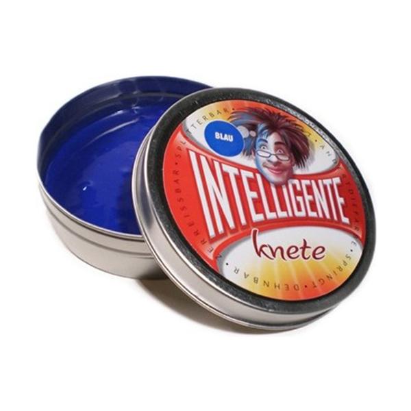 Pâte Intelligente - Bleu