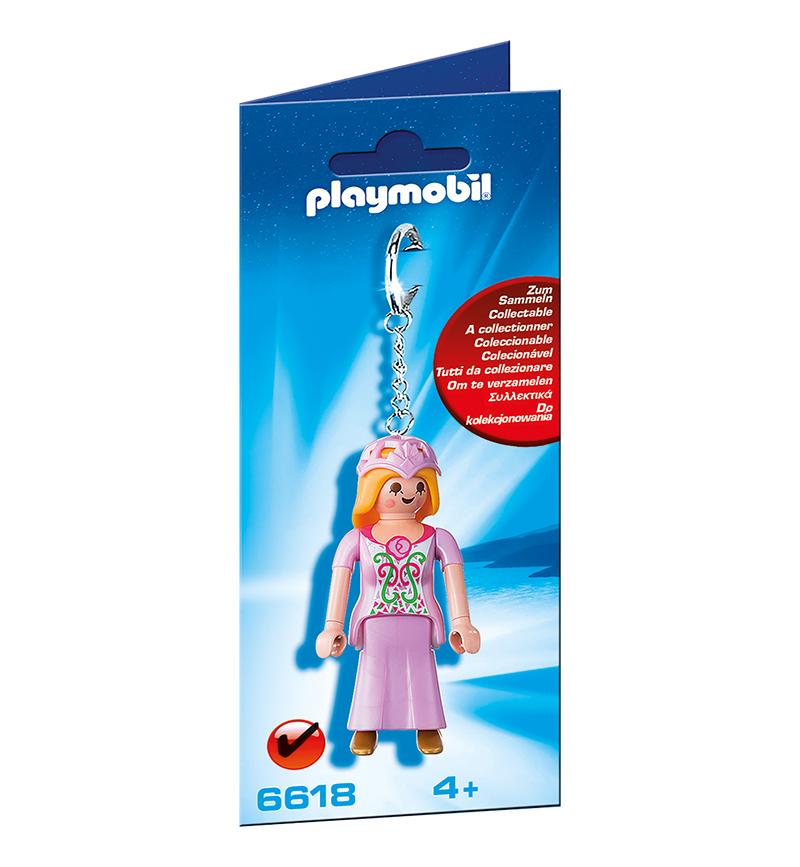 Porte-clés Princesse - Playmobil - 6618