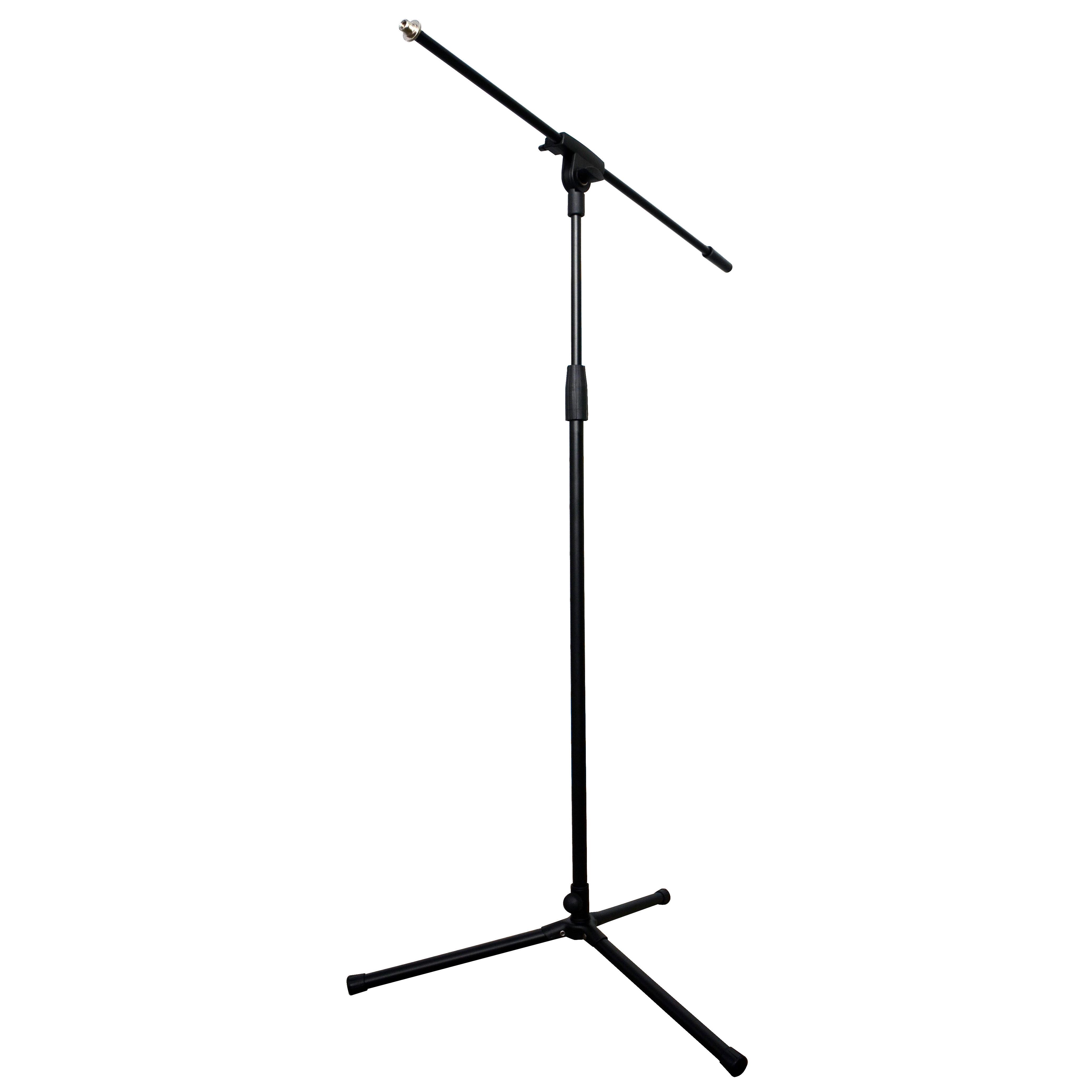 shiver pied de micro perche base ronde microphone. Black Bedroom Furniture Sets. Home Design Ideas