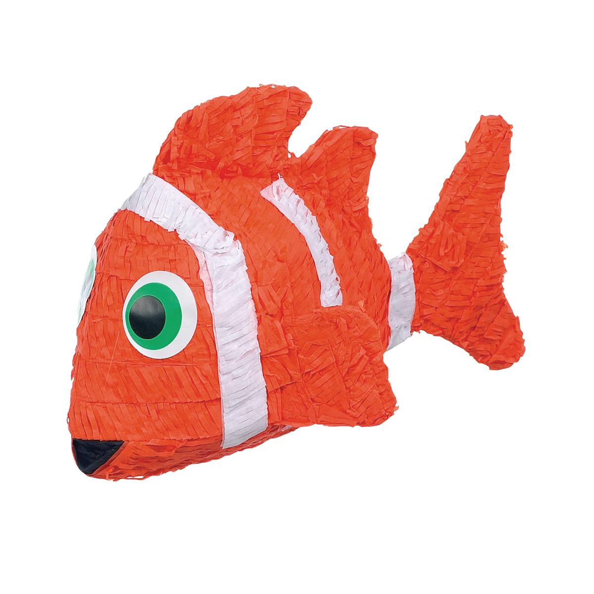 Piñata - poisson clown