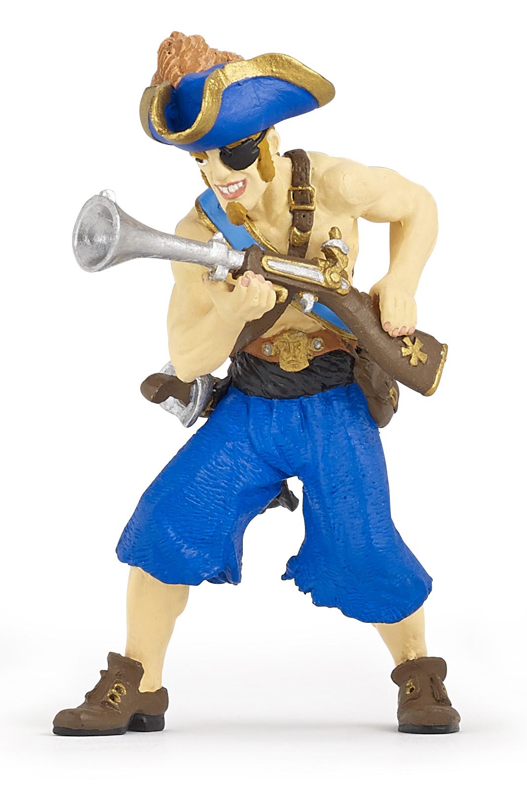 Pirate a l'escopette - PAPO - 39468