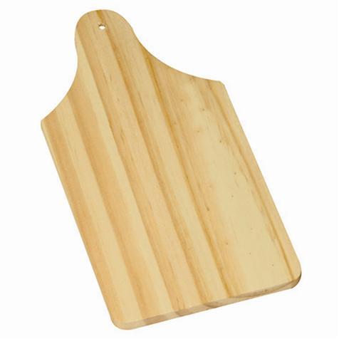 Planchette à decouper en bois