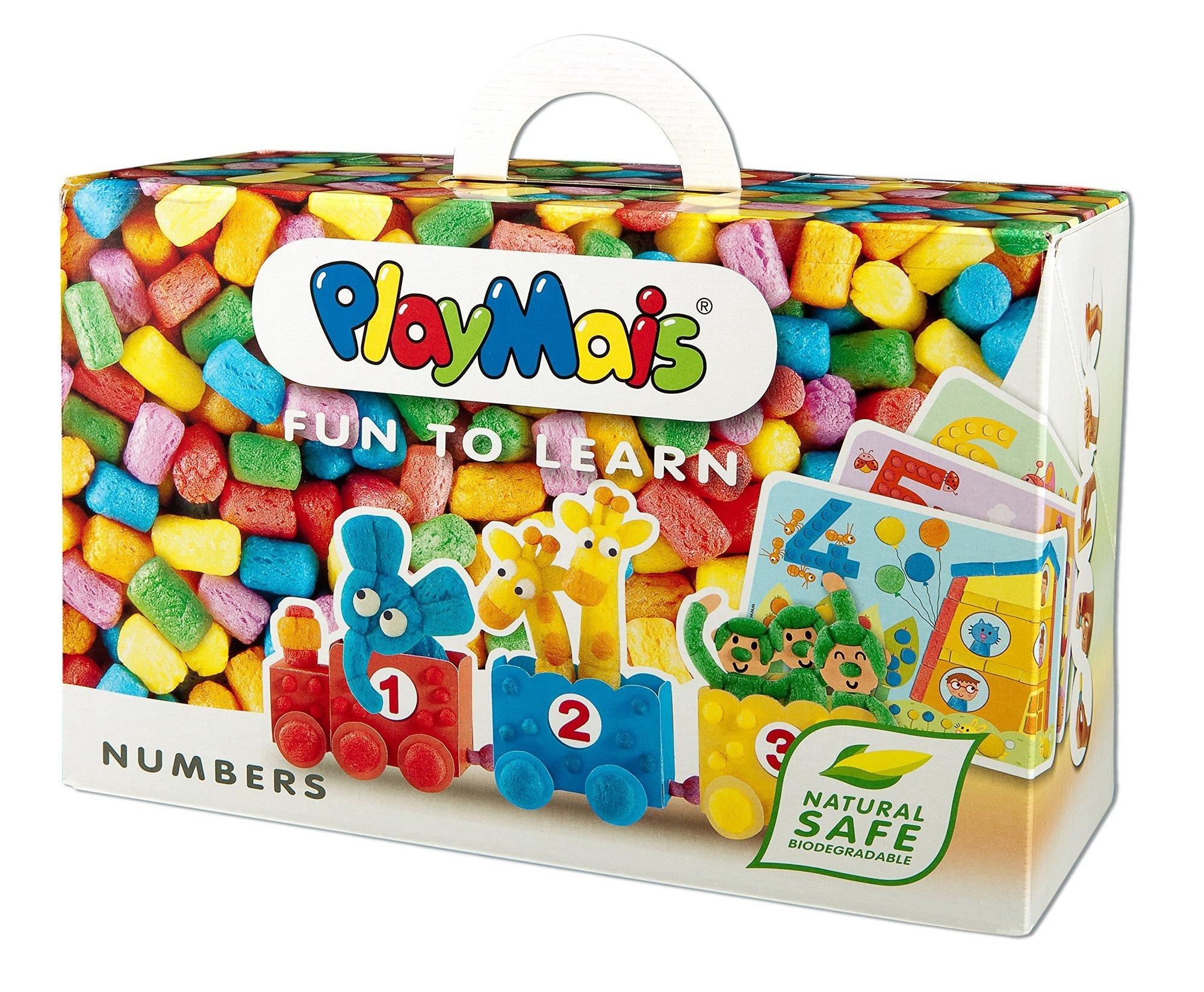 Kit Nombres - Playmaïs
