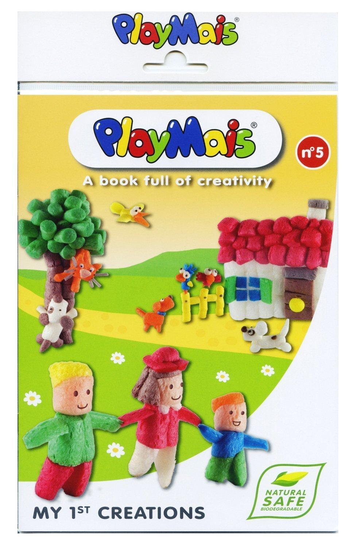Playmais livre - My First