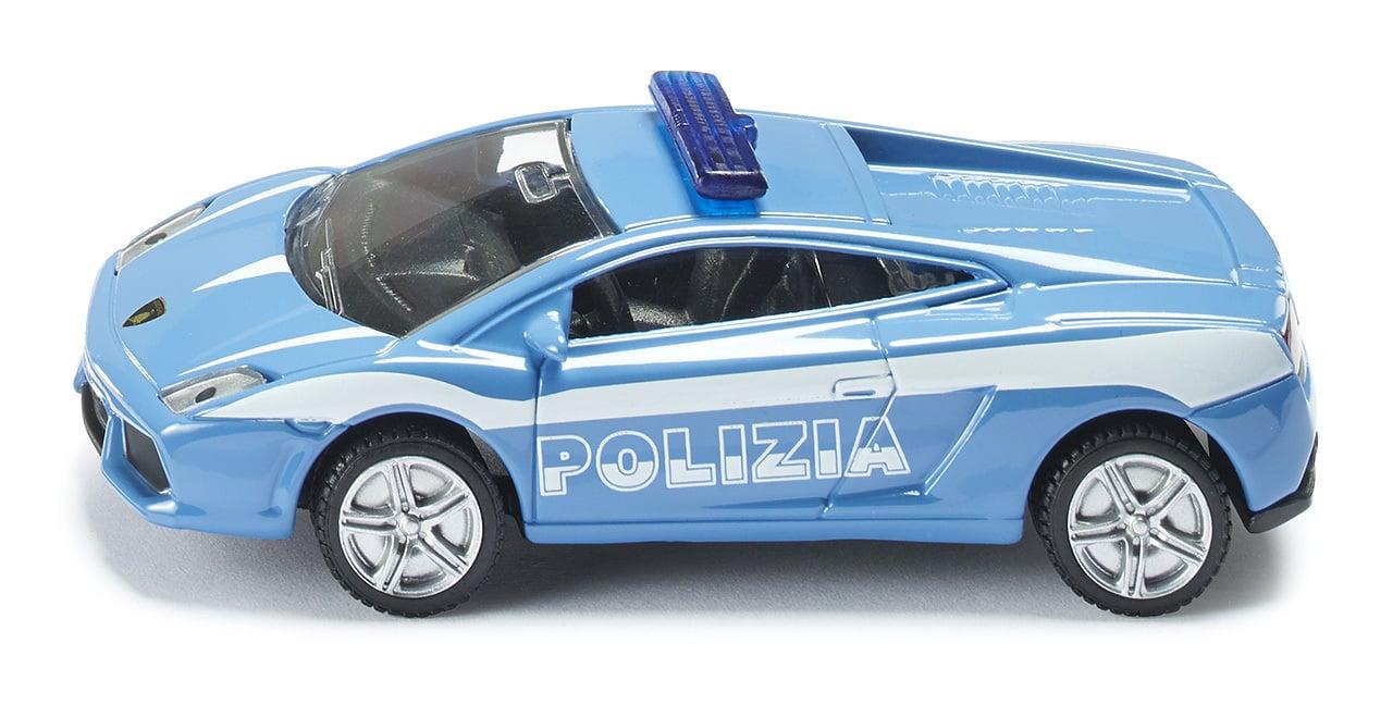 Lamborghini Gallardo Police italienne